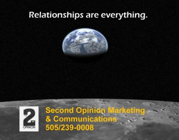 Second Opinion Marketing and Communications